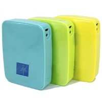 10400mAh Travel Quick Charger Power Bank Charger for Mobile Phones