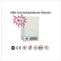 -86 Ultra Low Temperature Freezer with VIP(HP-U86598D)
