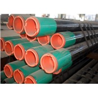 API 5L Gr. B steel pipes