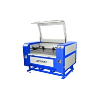 CX-160100 Automatic Leather Belt laser Cutting Machine