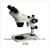 Fixed Times Stereo Microscope (Xtd-12)
