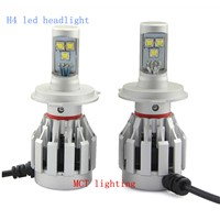 H4 car led headlight