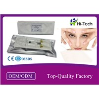 HA Filler / Injectable Medical Sodium Hyaluronate Gel Ophthalmic Instruments