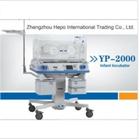 High Quality Infant Incubator with Standard Configuration (Yp-2000)