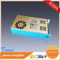Offset printing machine magnetic powder brake controller power supply