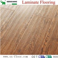 Royal 12mm Handscraped Wooden Laminate Flooring