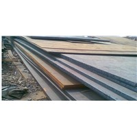 Corten weather resistant steel plate Q235NH supplier