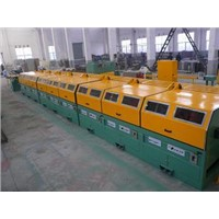 Flux Cored Welding Wire Drawing Machines
