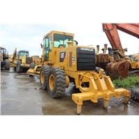 USED ORIGINAL CATERPILLAR 140G MOTOR GRADER/USED CAT MOTOR GRADER FOR SALE