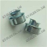 zinc plated iron 1 inch ferrule Conduit Accessories