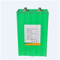 3.2V 150AH LiFePO4 Battery , Battery Can Be Customized