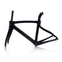No Logo Pinarello DOGMA F8 Carbon Fiber Bike Frame/Bicycle Fork/Seatpost/Headset/Clamp