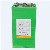 9.6V Battery Pack 80AH Power Battery For EV