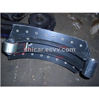 Brake Shoes 5336-3501090 / 91 MAZ