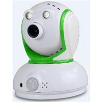 Waterproof Megapixel HD IP IR Bullet Camera