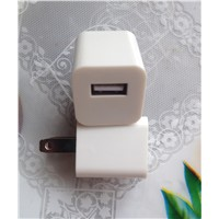 US Plug USB wall charger travel charger for Blackberry Samsung S4 S5 S6 HTC