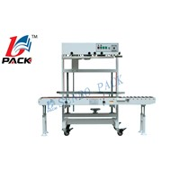 Vertical sealing packing machine for food(SB-600B)