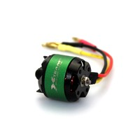 1708 2100KV Brushless Motor for Airplane