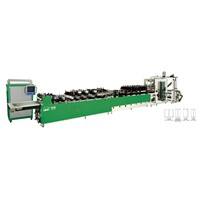 Automatic Dual-purpose 3 Side/Middle/Side Seal Bag Making Machine