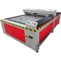 CO2 metal laser cutting machine for stainless steel 1.5-2mm