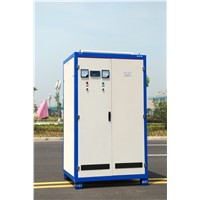 WVP motor compensation device controller cabinet