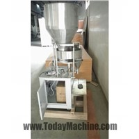filling machine by volumetric cup filler