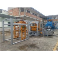 China Top Quality Block Brick Machine for Sale