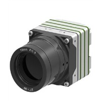 UA330 Uncooled Long Wave Infrared Thermal Camera Core Module