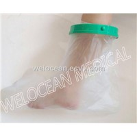 welocean waterproof cast&bandage protector cast cover  household care products  manufacturer supply