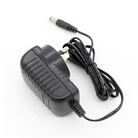 12-18W AC DC Adapter with AU Plug 12V1.5A Switching power adapter