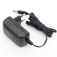 12V AC/DC Power Adapter  18W Switching Power Supply With CE Cert