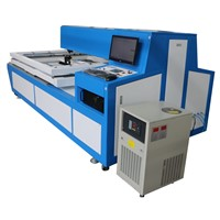 18mm/22mm plywood laser die board cutting machine