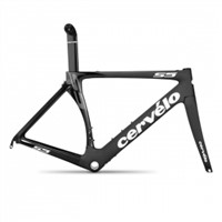 Cervelo S5 Full Carbon Fiber Bicycle Frame/Bicycle Fork/Seatpost/Headset/Clamp
