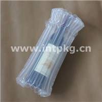 Inflatable Packaging Bag for Wine Bottle