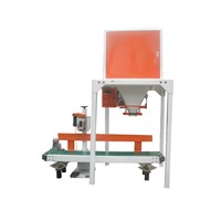 top quality granule grain packing machine