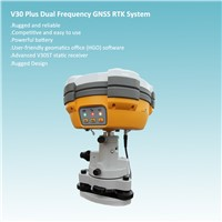 Centimeter Level RTK GPS Surveying System
