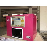 3D Digital Nail Art Printer Machine