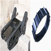 High Quality and Good Price Mini Robot Rubber Track (60*12.7*66)