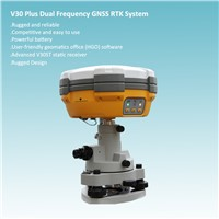 High-performance RTK GPS System For Field Surveying