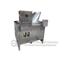 Industrial Chicken Deep Frying Machine for Sale