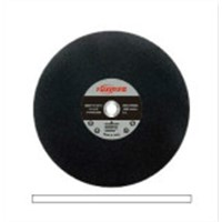 RESIN BONDED CUTTING-OFF WHEEL FOR METAL AND STAINLESS