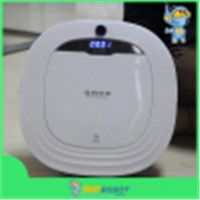 Okrobot Robotic Vacuum Cleaner, Pool Cleaner, Automatic Mini Cleaner, Steam Mop, Home Appliance