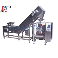 Semi-automatic packing solution for food(SB-AW-B)