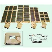 Solar Charger For Laptop,Mobile Phone camera, laptop, and some other electronic products