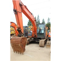 USED ORIGINAL HITACHI ZX120-6 EXCAVATOR/USED CRAWLER EXCAVATOR FOR SALE