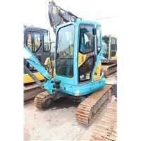 USED ORIGINAL KOBELCO U35 EXCAVATOR/USED CRAWLER DIGGER FOR SALE