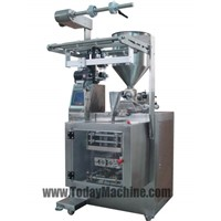 factory Automatic juice/Oil/Liquid Pouch Packing Machine price