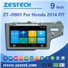 CAR DVD PLAYER For HONDA 2014 FIT