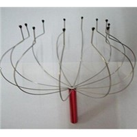 Best Salon Hand Claw Head Massager