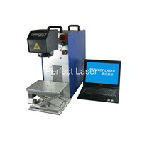 Fiber Laser Marking Machine PEDB-400A